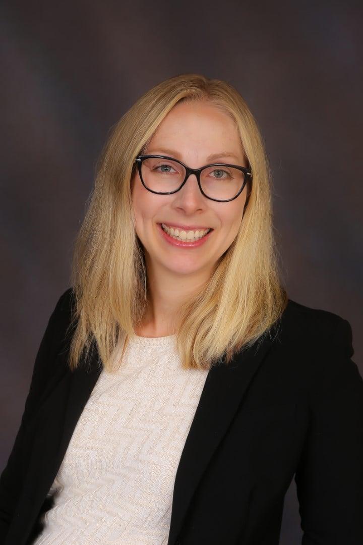 Stefanie A. Haines OD Optometrist